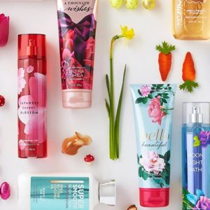 Women's Bath & Body