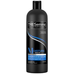 Tresemme Moisture Rich Luxurious Shampoo 500Ml