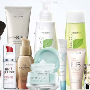 Unisex Skin Care